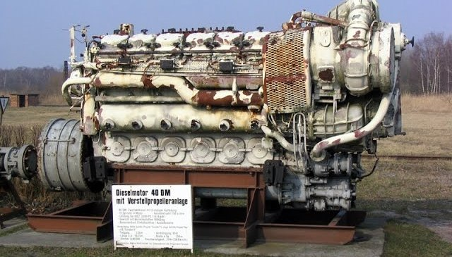 Best Diesel Engines in Automotive History