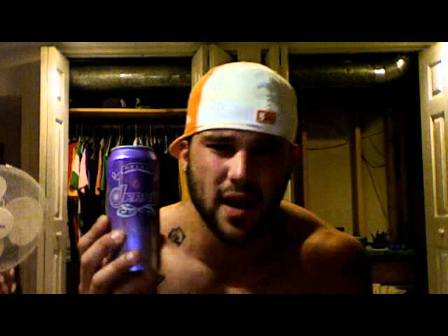 Purple Drank, Lean Slow Your Roll Relaxation Beverage Opposite Of An Energy Drink Review Number 3