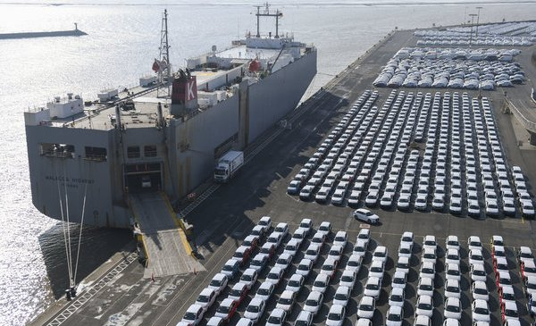 Trump to Receive Auto Tariff Report, Setting Up Another Fight