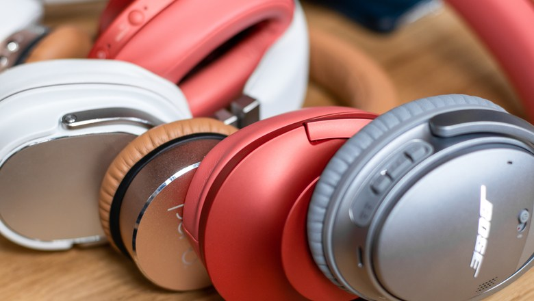 Sony Makes the Best Over-Ear Headphones