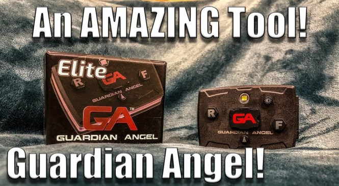 Guardian Angel Elite Series Light Product Review!