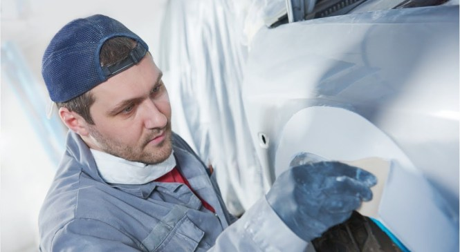 Automotive Body and Related Repairers Career Video