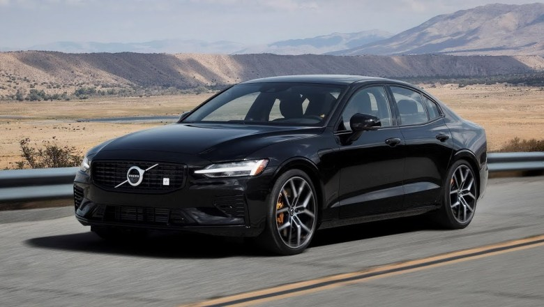 FIRST LOOK: 2019 Volvo S60 – coming to Malaysia soon!