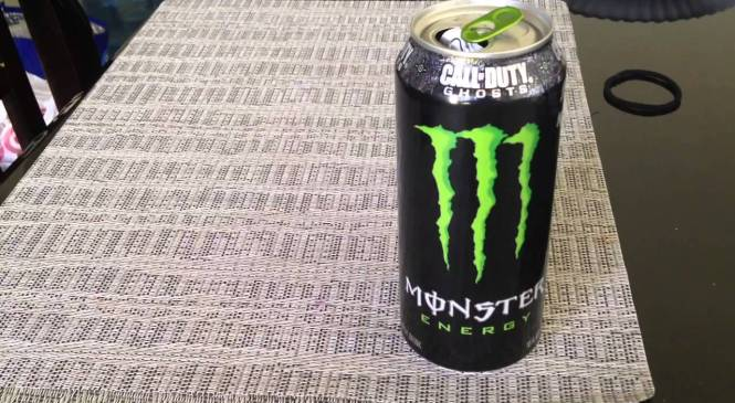 Monster Energy Drink Review (And Aftermath)