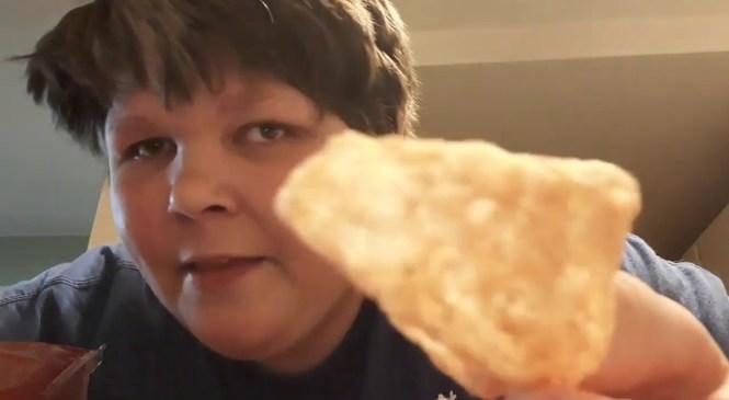 Food Review 1 Mega Cringe Compilation 3 (50 Subscriber special)