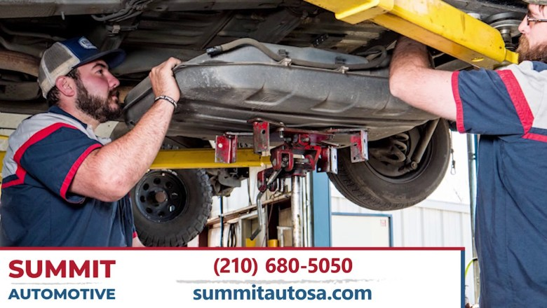 Summit Automotive Inc | Repair & Service in San Antonio