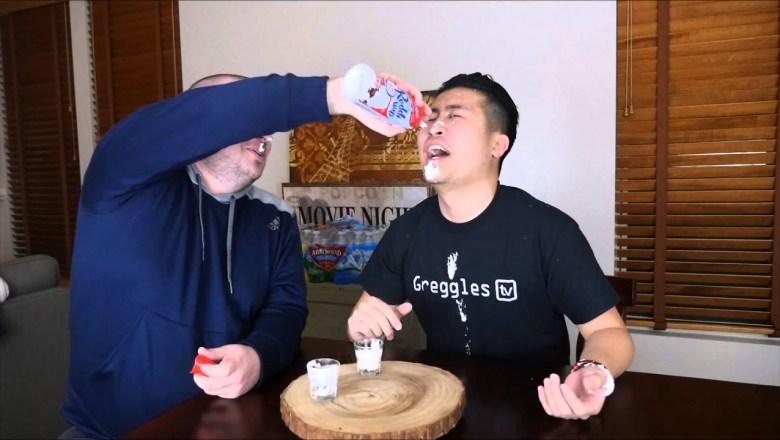 Beverage Buddiez  Reddi-wip REVIEW (Episode 11)
