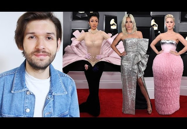 2019 Grammys Fashion Review | Michael Buchinger