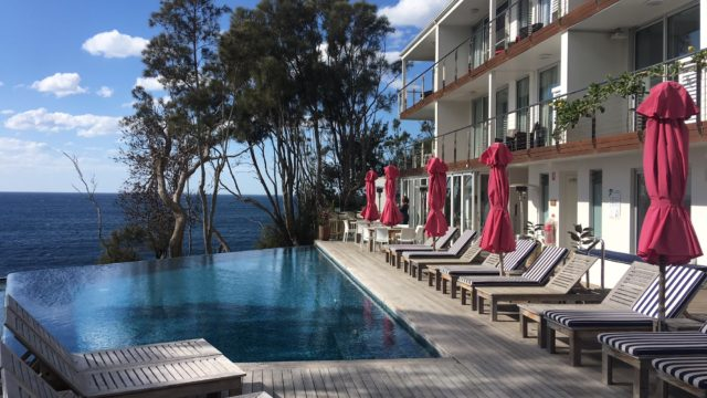 REVIEW: I stayed in one of the most beautiful resorts on the Australian coast and didn't want to leave