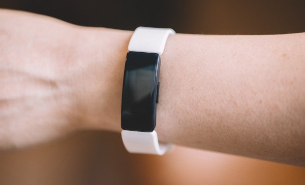 Fitbit trims the fat with the Inspire