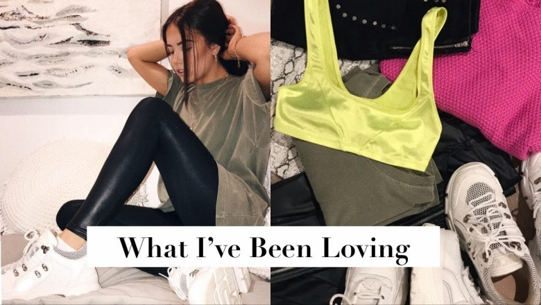 February Fashion Favorites | Trends + Pieces I've Been Loving In February