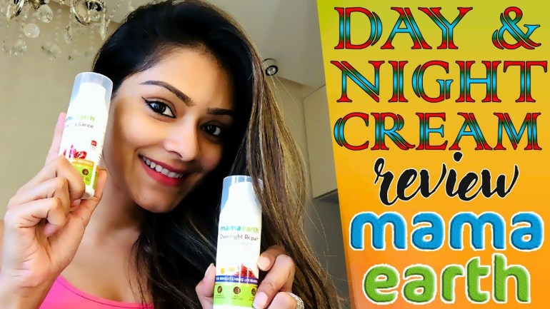 Day  And Night  Cream Review   Product Review   Skincare Tutorial   Skincare Routine   Foxy Makeup