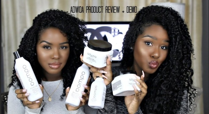 ADWOA Product Review + Demo