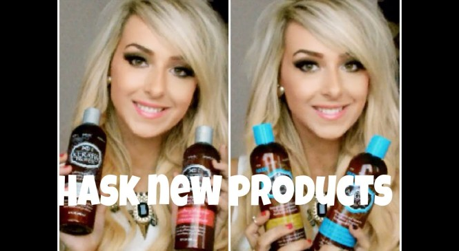 ❤Hask – new product review❤