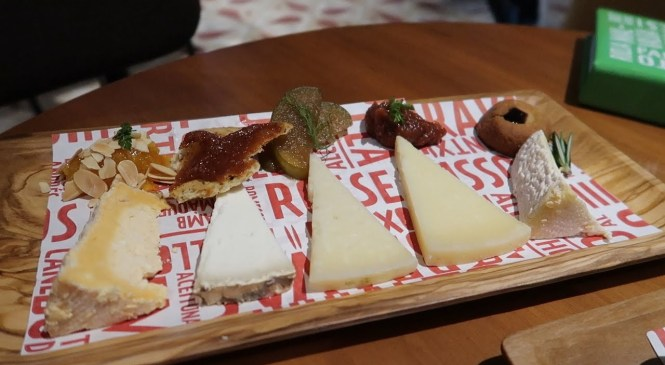 Our First Trip to Jaleo By José Andrés At Disney Springs!   Food Review, Atmosphere & Price!