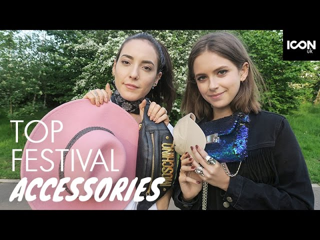 Top 6 Festival Fashion Accessories | sunbeamsjess & Lexi A-N