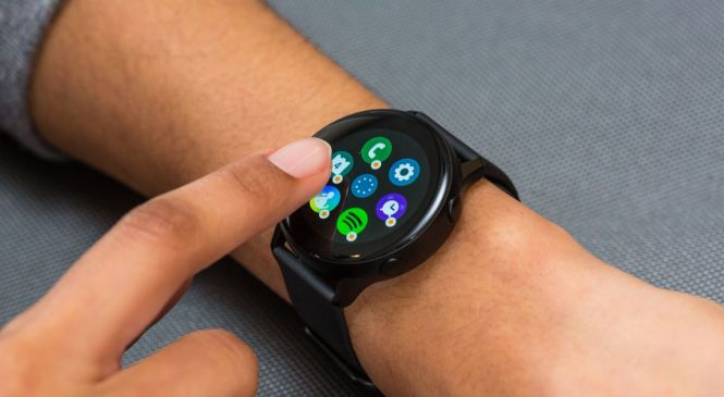 The Samsung Galaxy Watch Active is a great, feature-packed smartwatch… if you use Android
