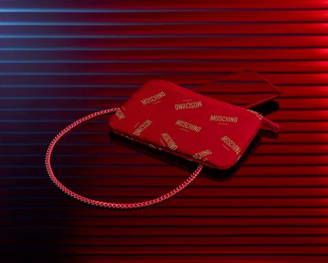 Honor teases a Moschino variant of the upcoming Honor 20