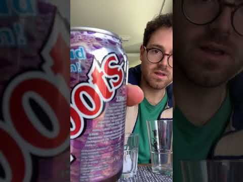 Beverage Review: Dr Foot