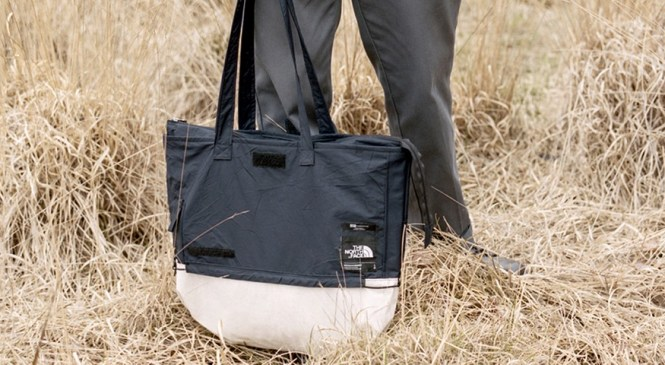 Greater Goods Repurposed Unwanted Garments Into Stylish Tote Bags