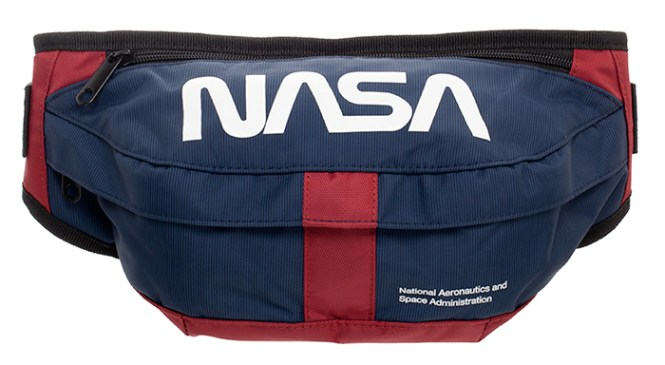 Accessories : NASA Fanny Pack