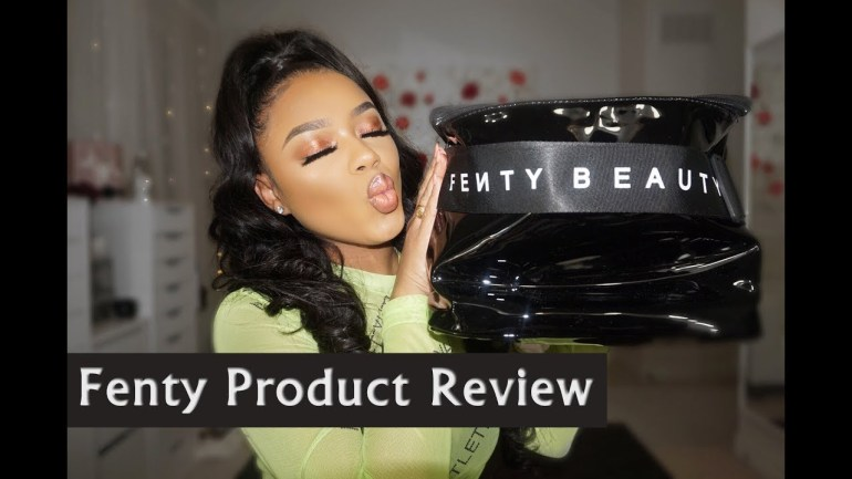 Fenty Product Review