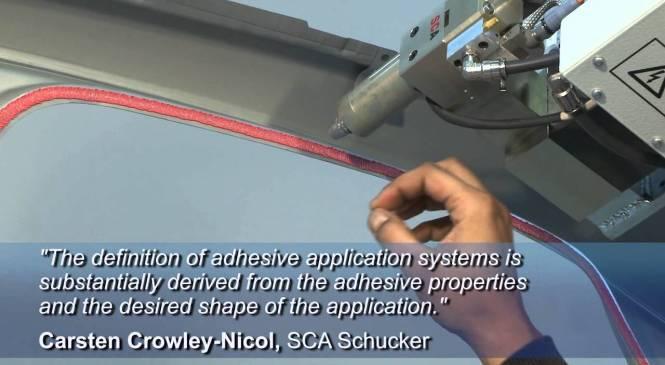 Dow Automotive — Structural Bonding in modern lightweight vehicle design
