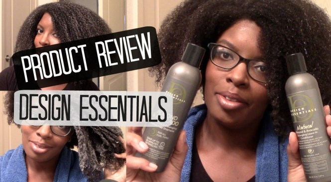 Design Essentials Product Review