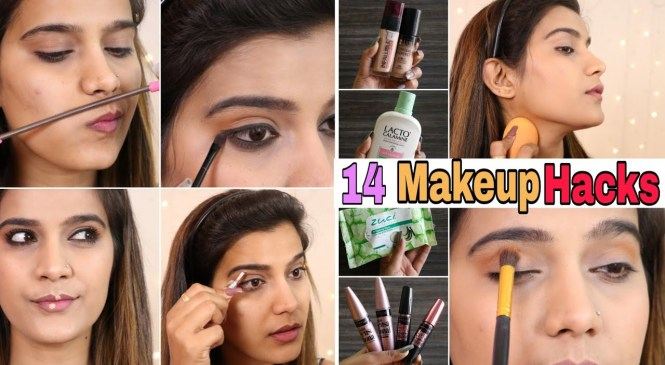 14 SUMMER Makeup Hacks You Must Try + SKIN PREP | Oily Skin Products & SOLUTIONS| Super Style Tips