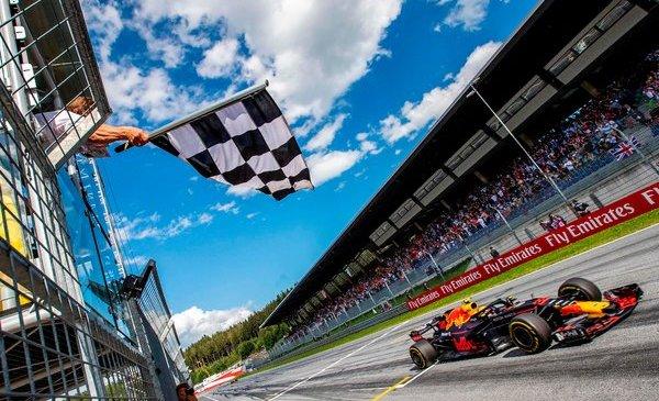 Teaching Executives the Formula One Way