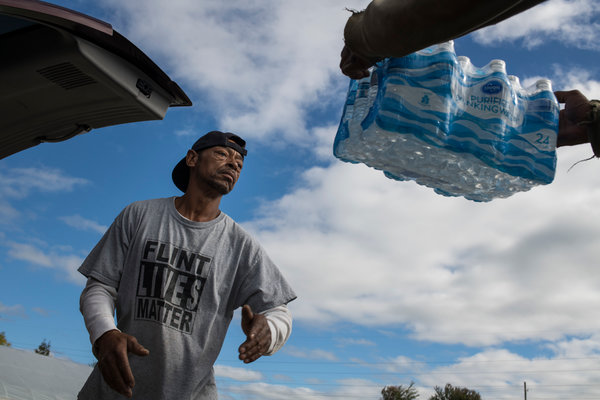 Flint's Water Crisis Started 5 Years Ago. It's Not Over.