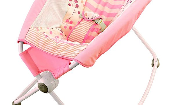Before Fisher-Price's Rock 'n Play Recall, Safety Fears and Dubious Marketing