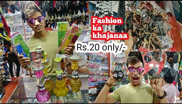 Fashion accessories in cheap price in Mumbai   Hooka pot & flavour , watche's , Rings , ETC.