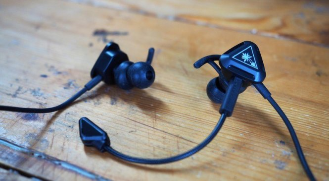 Turtle Beach Battle Buds headset review: A headset Xbox hates
