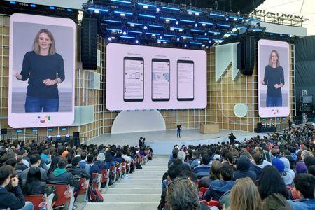 Google debuts privacy controls, principles at I/O event