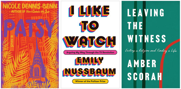 12 New Books to Watch For in June