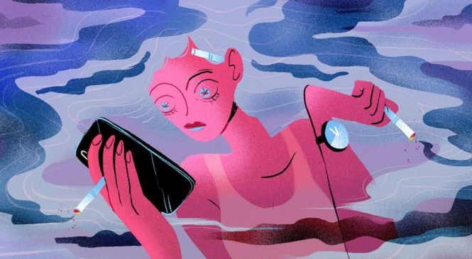 So many health and wellness apps haven't done research to back up their claims