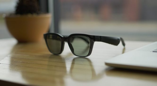 Bose Frames Review: Love the look and sound, not sure about Bose AR yet [Video]