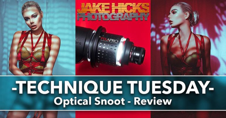 A comprehensive optical snoot review
