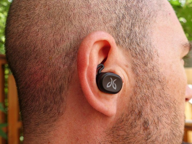 Jaybird Vista review: Running on air