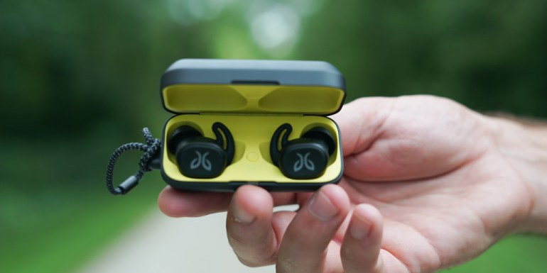 Jaybird VISTA Review: Hands-on with the latest AirPods competitor [Video]