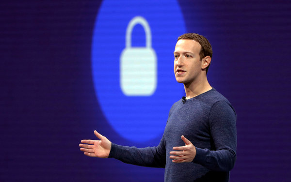 The Week in Tech: Facebook's First Step Toward Treating Our Data Better