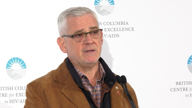 AIDS 'no longer an epidemic' in B.C., doctor declares amid record-low number of cases – CTV News