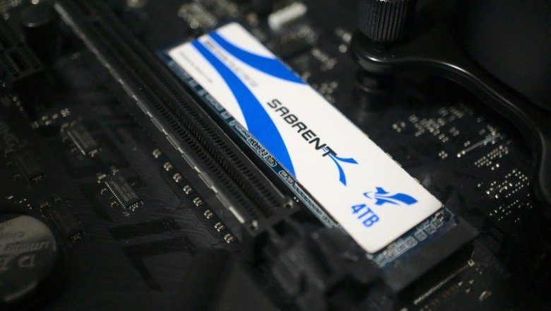 Review: Sabrent's Rocket Q SSDs are fast, well-priced and go up to 4TB