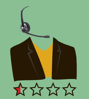 Relying on Product Reviews? Knowing How a Company Treats Its Customers Is Just as Valuable