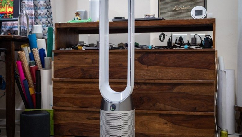 Dyson Pure Cool TP04 review: So much more than a great air purifier