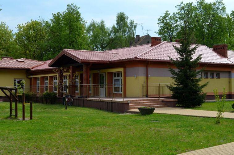 Remont Przedszkola Miejskiego w Piszu