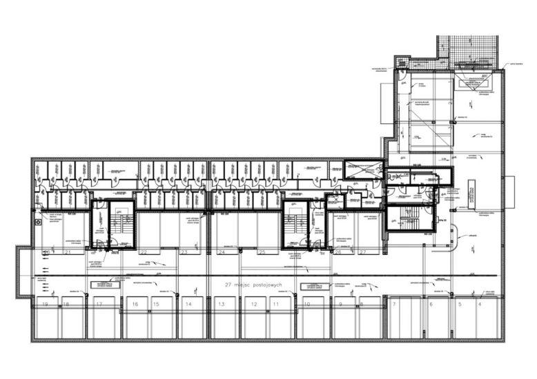 thumbnail of Dobre Miasto – schemat piwnic