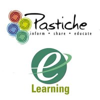 Pastiche e-learning logo - Our partners at Online Laser Training USA