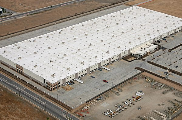 Capricorn Dfdc, Perris (home Depot) « Oltmans Construction Co